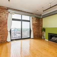 Rental info for 2024 South Wabash Avenue #505 in the Chicago area
