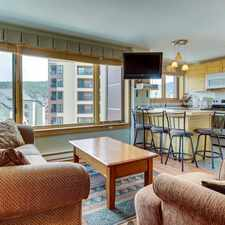 Rental info for 535 South Park Avenue #4402
