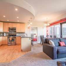 Rental info for 2990 East 17th Avenue #406 in the Denver area