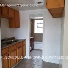 Rental info for 3443 S Central in the Cicero area
