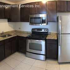 Rental info for 3225 W 111th in the Mount Greenwood area