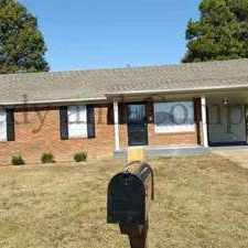 Rental info for Brick Beauty With A Fantastic Yard! in the Valey Forge Civic League area