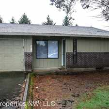Rental info for 2922 NE 86th Ave in the Vancouver area