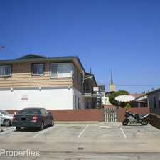 Rental info for 4493 48TH STREET in the College West area