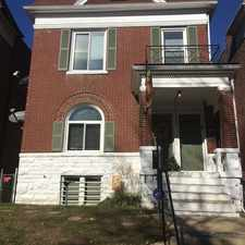 Rental info for 4167 Russell in the Shaw area