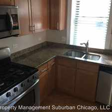Rental info for 3901 N Albany Ave in the Irving Park area