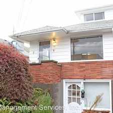 Rental info for 11-17 NE 56th in the North Tabor area