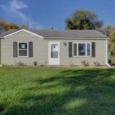 Rental info for 7312 Kelling St in the 52806 area