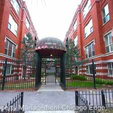 Rental info for 5146 1/2 S. King Drive Unit D1 in the Washington Park area