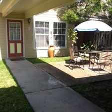 Rental info for 5124 W. HUNTERS CHAPEL CT. in the Shenandoah area