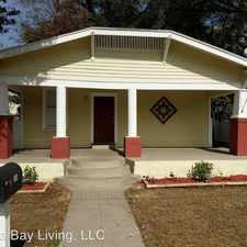 Rental info for 804 E Louisiana Ave. - A