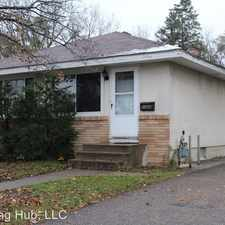 Rental info for 1594 Case Ave in the St. Paul area