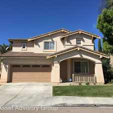 Rental info for 2611 Cactus Trail Lane in the Chula Vista area