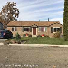 Rental info for 2201 Cherry St in the Caldwell area