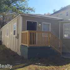 Rental info for 974 Welch Street in the Pittsburgh area