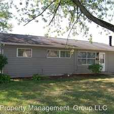 Rental info for 5024 N. Kitley Ave in the Indianapolis area
