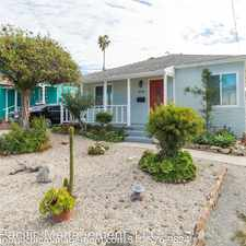 Rental info for 4754 W. 168th St. in the Lawndale area