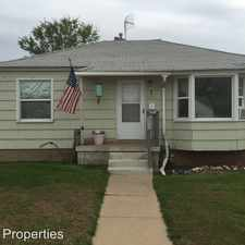 Rental info for 218 S Lakeview Dr in the Clearfield area