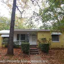 Rental info for 2318 New Copeland Road in the 75701 area