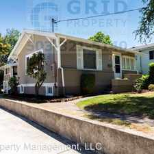 Rental info for 3352 NE 79th Ave in the Roseway area