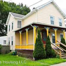 Rental info for 41 Seminary Ave. - House in the Binghamton area