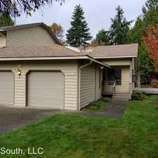Rental info for 25422 213th Place SE #9 in the Maple Valley area