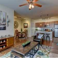 Rental info for 1604 & Interstate 10 in the San Antonio area