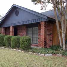 Rental info for Private Yard with Swimming Pool in the Mesquite area