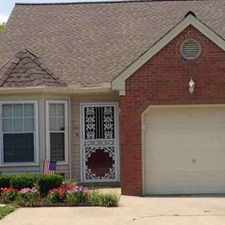 Rental info for 635 Poplar Pl Nashville Two BR, Beautiful one level home on