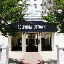 Rental info for Columbia Uptown in the Columbia Heights area
