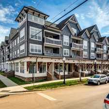 Rental info for 301 East Tremont Avenue #310 in the Charlotte area