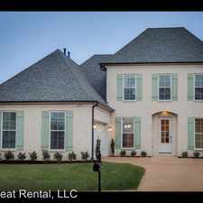 Rental info for 8675 Feather Hill in the Olive Branch area
