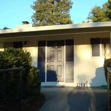Rental info for 622 Huntleigh Drive in the Lafayette area