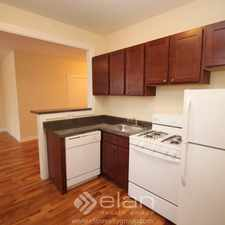 Rental info for 3943.5 N JANSSEN W1 in the Chicago area