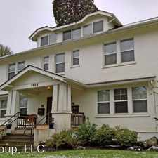 Rental info for 1806 Elm St. #5 in the Forest Grove area
