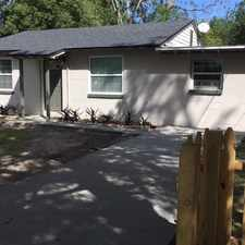 Rental info for Cute 3/1 with Bonus Room and Fence in Jacksonville FL in the Jacksonville area