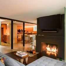 Rental info for One Bedroom In Wallingford in the Seattle area