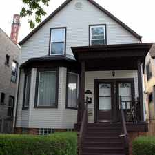 Rental info for 3938 North Drake Avenue #2 in the Irving Park area