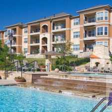 Rental info for Barton Creek Blvd & Southwest Parkway