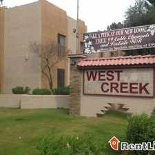 Rental info for 4040 W Peoria Ave in the Phoenix area
