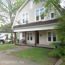Rental info for 235 E. Monmouth St., Unit A in the Winston-Salem area
