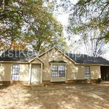 Rental info for 6684 Elmore Road in the Memphis area