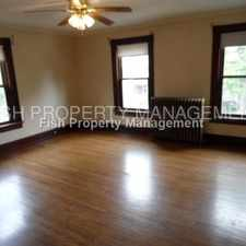 Rental info for Huge rooms and private backyard-HEAT Included