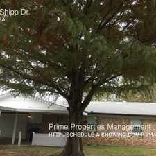 Rental info for 5901 Shipp Dr. in the Watauga area