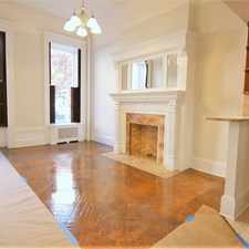 Rental info for 332 West 88th Street #21 in the New York area