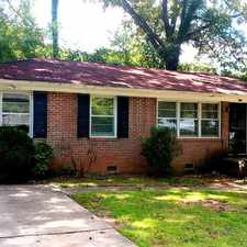 Rental info for 212 Westwood Drive in the Roebuck area