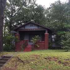 Rental info for 7773 4th Avenue South in the South Eastlake area