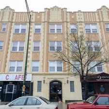 Rental info for 2649 North Kedzie Avenue in the Avondale area