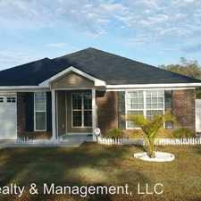 Rental info for 622 Piedmont Ave in the Hinesville area