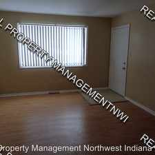 Rental info for 5587 Tulip Ct. Apt. A in the Portage area
